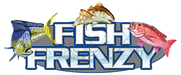 fish frenzy charters in pensacola